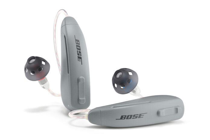 Bose lancia gli apparecchi acustici FDA che non richiedono visite mediche