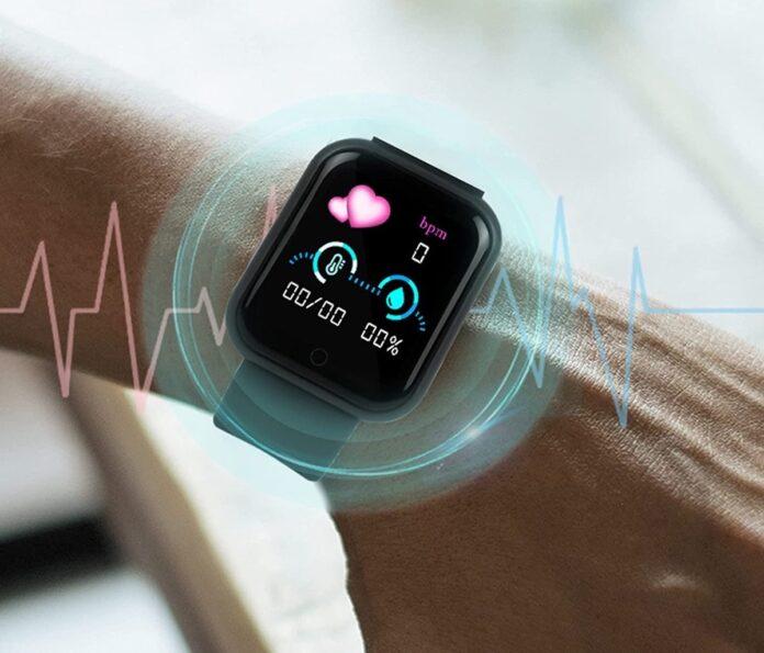 Smartwatch Y68, su Amazon a 9,99 euro grazie a un coupon sconto del 60%