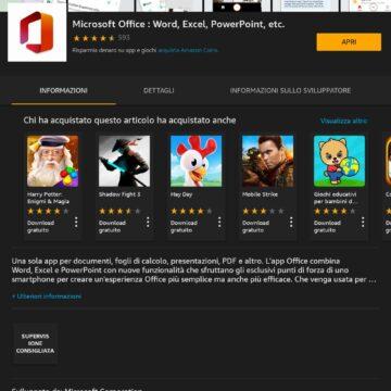 Recensione Amazon Fire HD 10: display eccellente in un prodotto conveniente