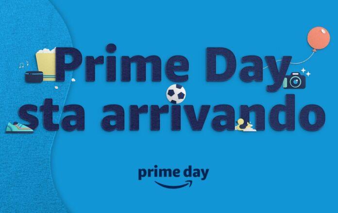 Amazon Prime Day 2021 arriva prima del previsto