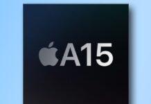 Apple A15 Bionic è già in produzione nelle fonderie TSMC