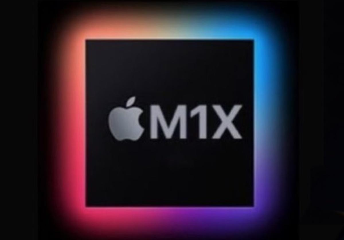 MacBook Pro 2021 avranno il chip M1X ma sparirà il nome
