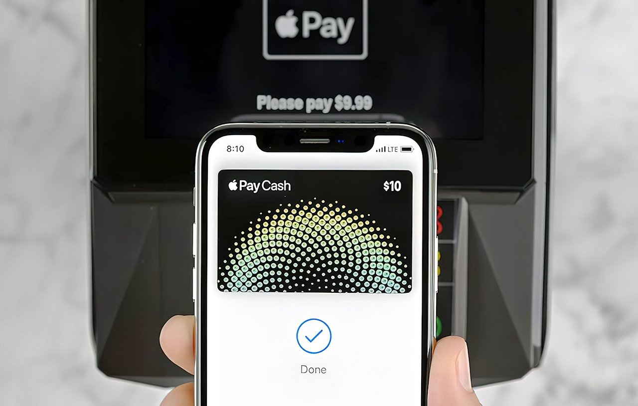 Apple Pay ora disponibile in Israele