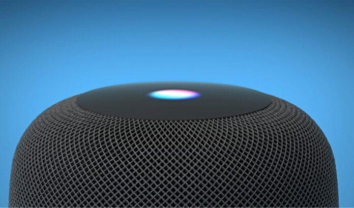 Apple vuole mettere una Apple TV su HomePod