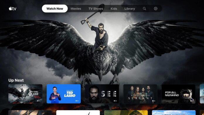 L'app Apple TV su Xbox abilita il Dolby Vision nei programmi Apple TV+