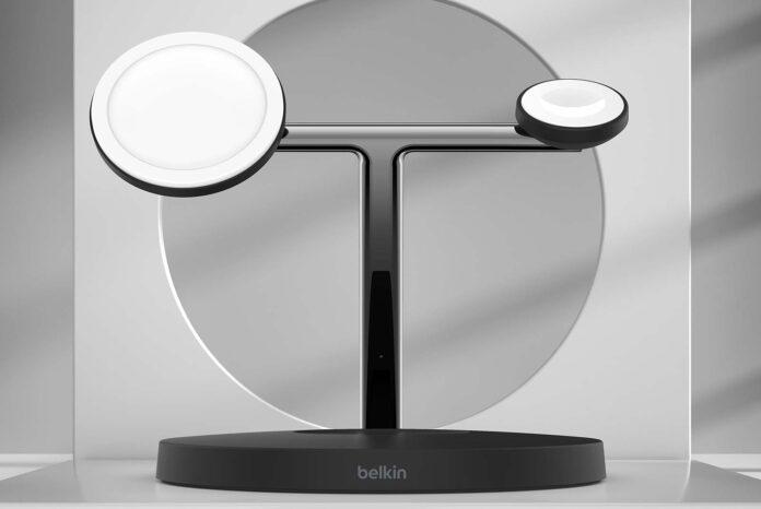 Belkin BoostCharge Pro è l'alternativa al Magsafe Duo di Apple