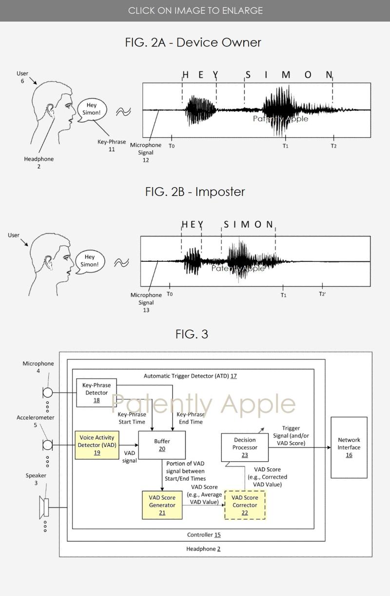 Apple insegna a Siri come riconoscere gli impostori