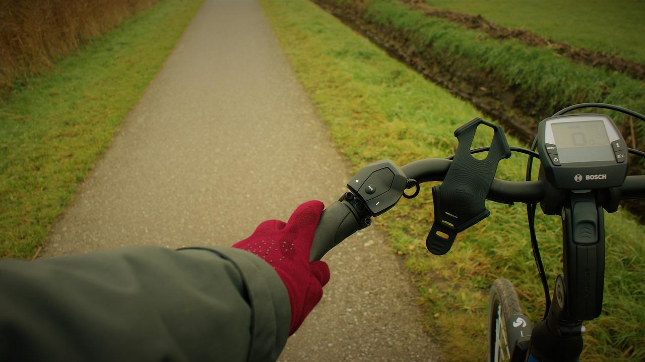 Come omologare una bici elettrica