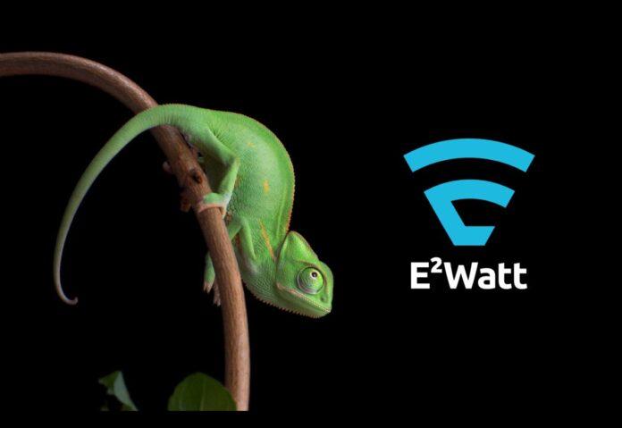 Eggtronic E2WATT è un alimentatore AC wireless
