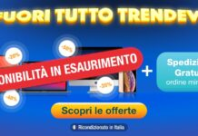 Ultime disponibilità del Fuori Tutto TrenDevice: iPhone Xr da 299,90€, iPhone 11 da 449,90€