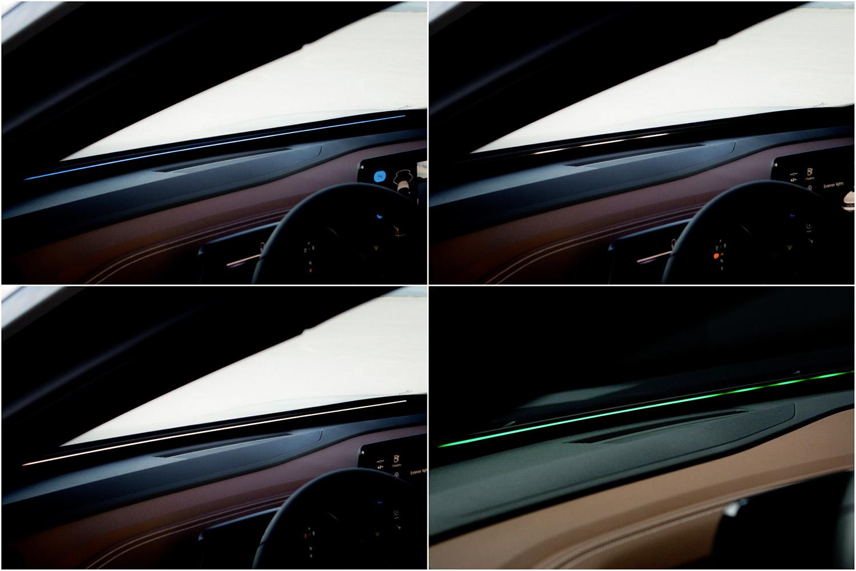 ID.Light è un nuovo modo di comunicare con le vetture elettriche Volkswagen