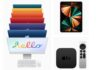 iMac, iPad Pro e Apple TV 4K arrivano il 21 maggio