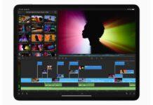 Per costruire il display dell'iPad Pro da 12,9″ Apple ha creato macchinari appositi