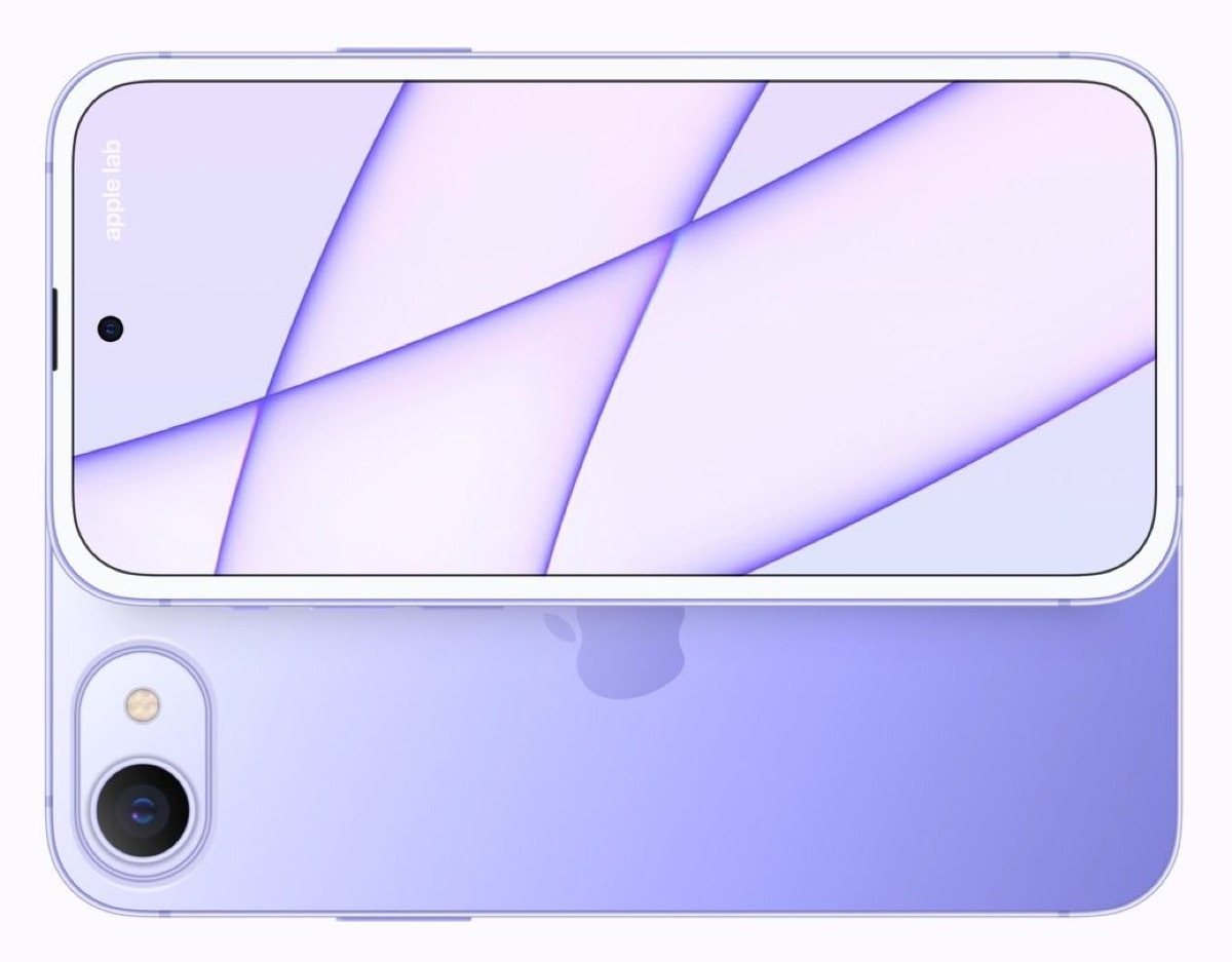 iphone se notch