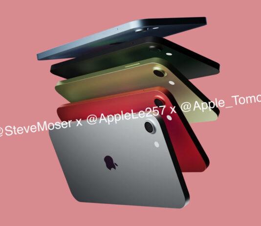 Apple potrebbe lanciare iPod touch 2021