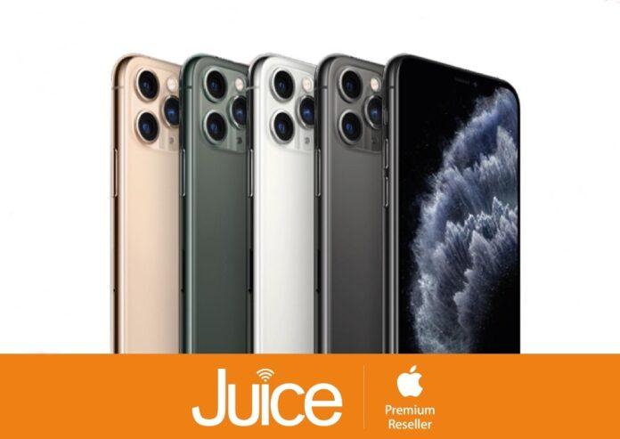 Da Juice iPhone, iPad e Mac ai prezzi migliori, anche con JuiceEvolution