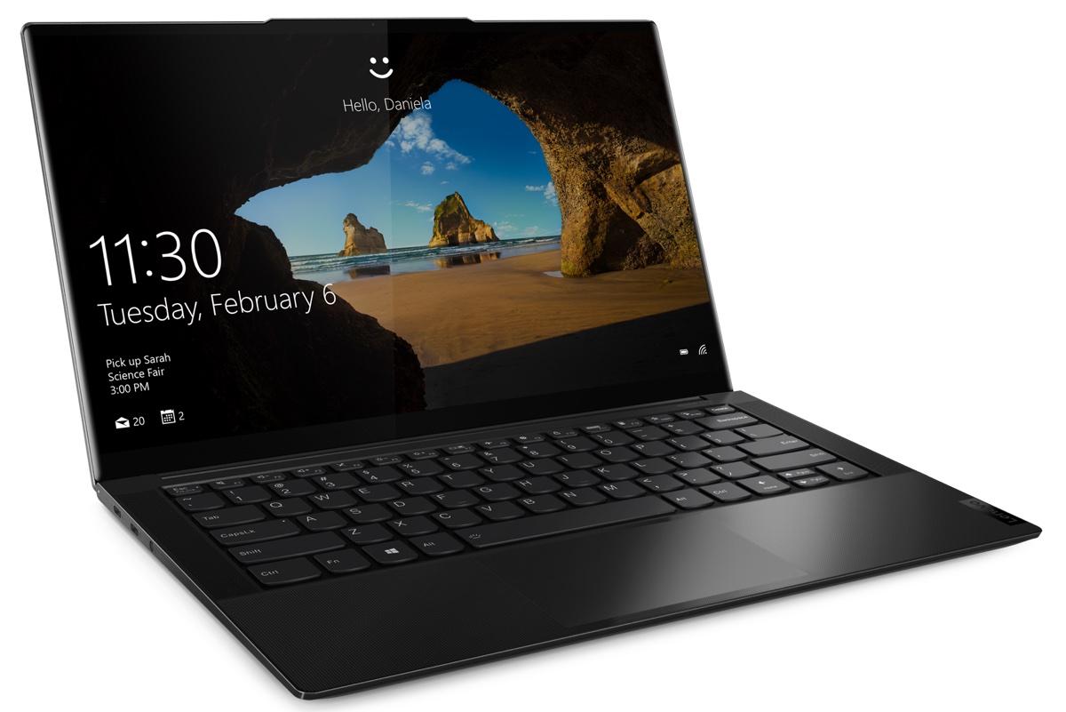 Amazon Show Mode trasforma i PC Lenovo in Echo Show