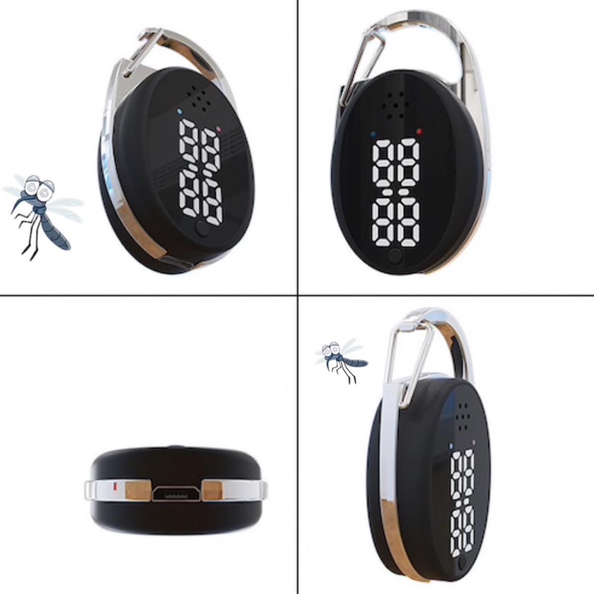 m60 repellente zanzare