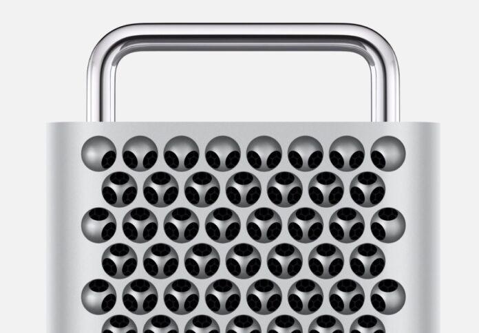 Mac Pro avrà CPU da 40 core e GPU fino a 128 core