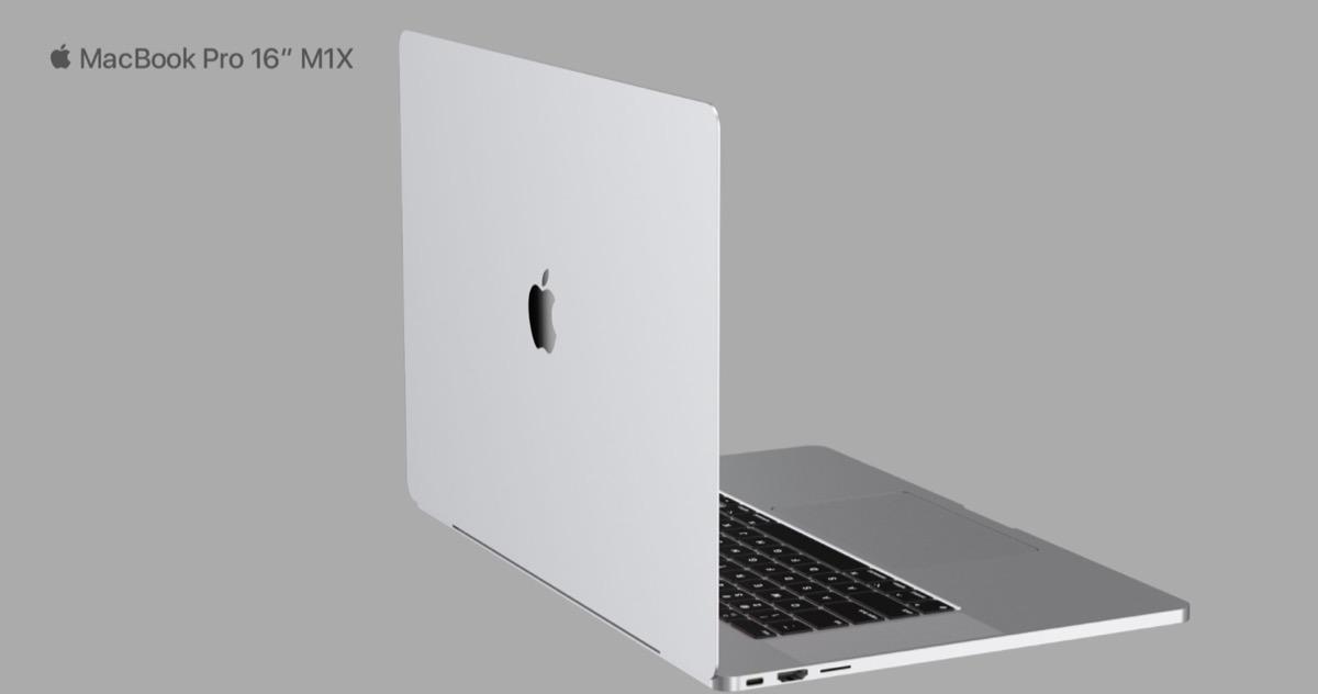 macbook pro 2021 120hz