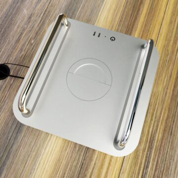 Mac Pro dimezzato, il concept in salsa Apple Silicon