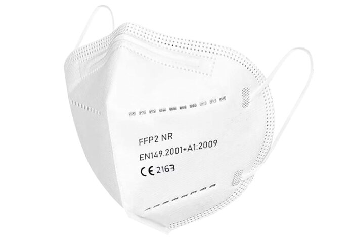 50 mascherine FFP2, prezzo da furto: solo 34 centesimi l'una