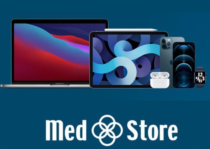 Infinity 4All: la tecnologia Apple sempre al passo con te