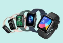 Mibro Color, lo smartwatch colorato per il benessere fisico in offerta a