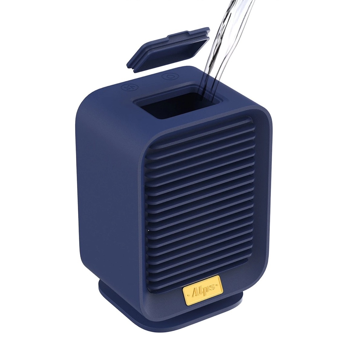 Preparatevi al caldo con il mini condizionatore da scrivania a 21,76 euro