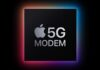 Il modem 5G di Apple negli iPhone del 2023?