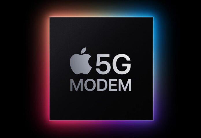 Il modem 5G di Apple negli iPhone del 2023?