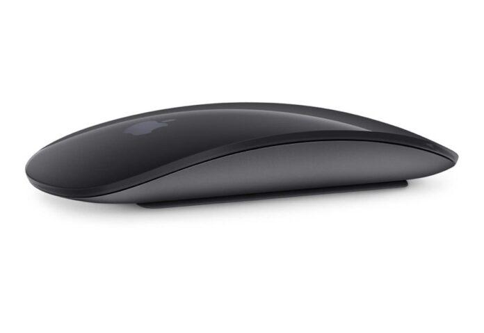 Gli accessori Apple in grigio siderale per iMac Pro non saranno più prodotti