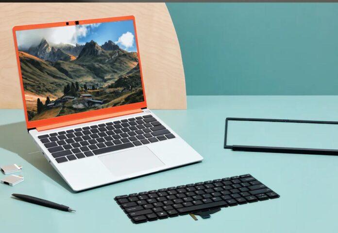Framework, partiti gli ordini per il notebook modulare
