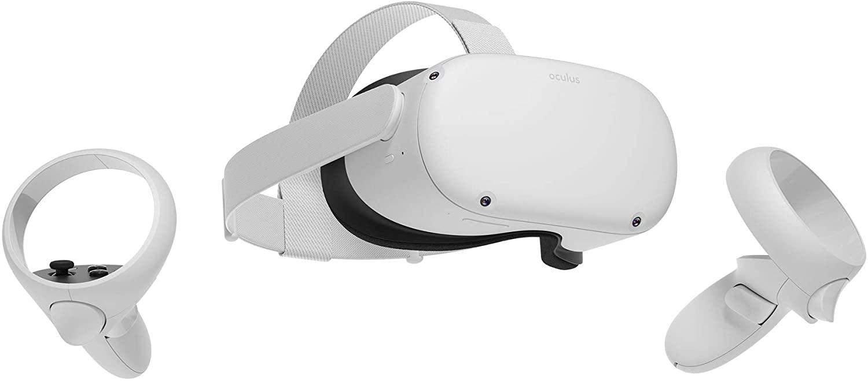 """Zuckerberg spiega il perché di Oculus Quest """"Pro"""""""
