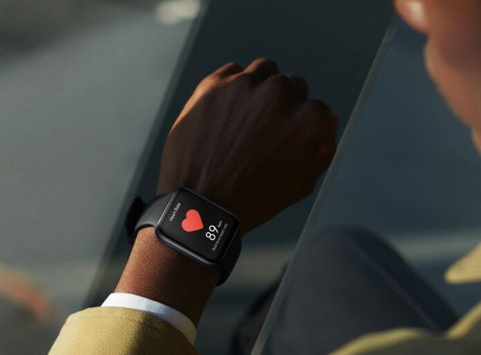 Oppo Watch torna disponibile in Italia con regalo incluso