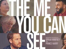 Oprah e il Principe Harry nel trailer della serie sulla salute mentale su Apple TV+