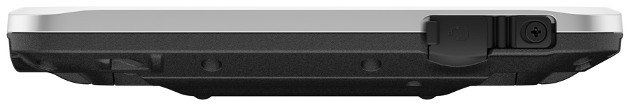 Panasonic Toughbook S1 parola d'ordine: resistente