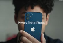 Tracked è un nuovo spot di Apple dedicato all'App Tracking Transparency