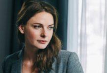 Apple TV+ annuncia Wool, serie tv con Rebecca Ferguson