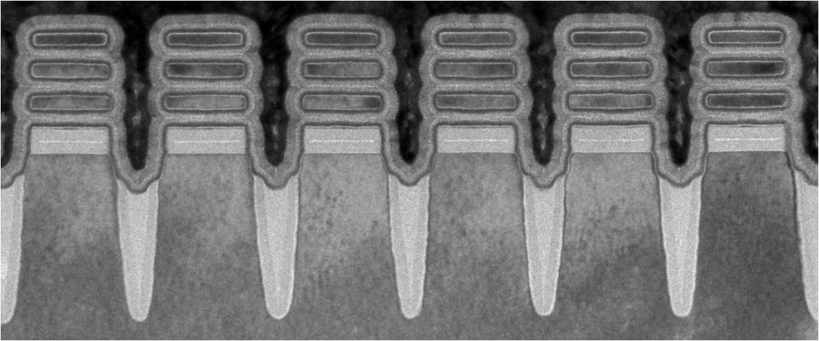 IBM ha creato il primo chip a 2 nanometri