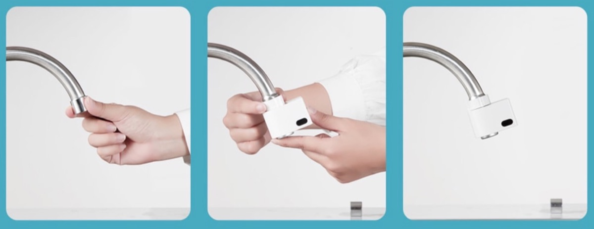 rubinetto smart
