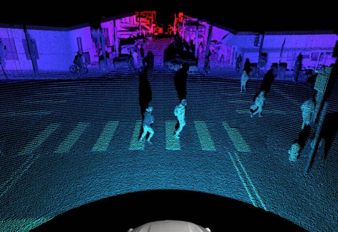 Guida autonoma, il sensore LiDAR di Argo vanta un range di 400 metri