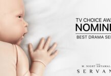 """La serie tv """"Servant"""" di Apple TV+ nominata ai TV Choice Awards"""