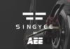 Nital porta in Italia i monopattini elettrici Singyee by AEE