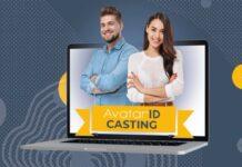 Sistem-Evo cerca volti per Avatar ID fotorealistici