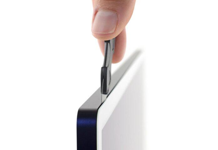 Lo smontaggio iMac M1 24″ rivela l'interno del nuovo all-in-one