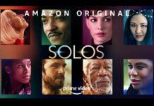 Amazon Prime Video ha svelato il trailer della serieSoloscon un cast stellare