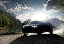 Il nuovo SUV elettrico di Subaru si chiamerà Solterra