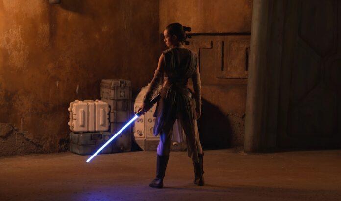 A breve la spada laser Disney sarà reale