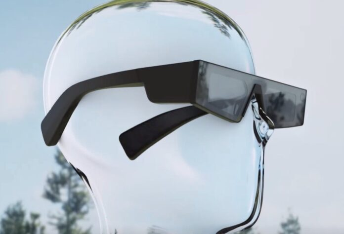 Snapchat Spectacles con realtà aumentata